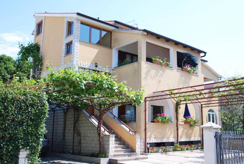 Apartment Korelic Nr.1