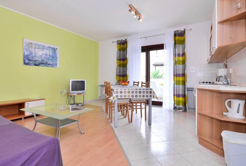 House Petra Apartment 4