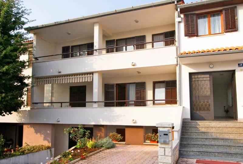 Apartment Nenad