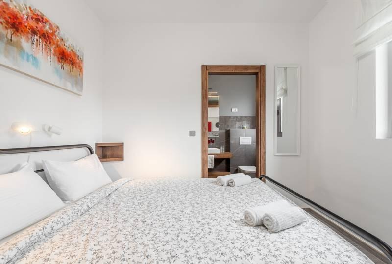 Apartment Oroz Nr. 1