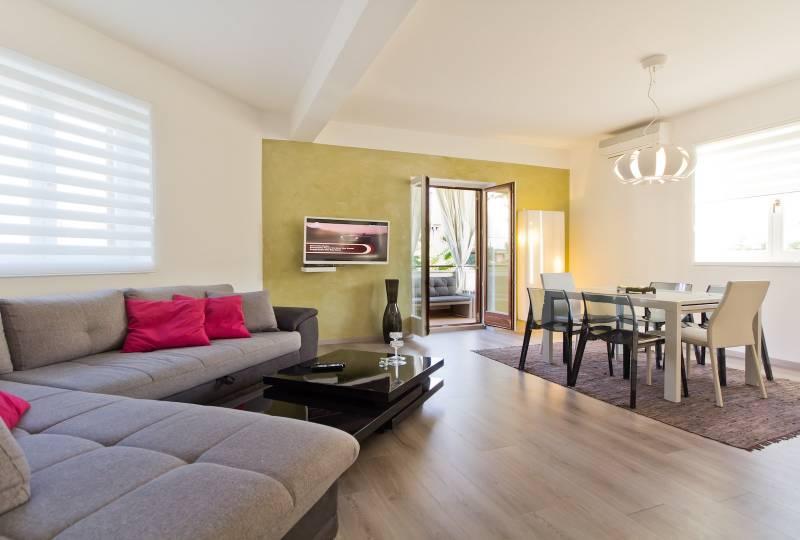 Three Bedroom Adi Premium Apartment