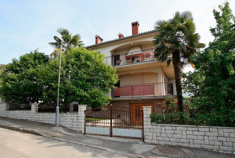Apartment Labinac