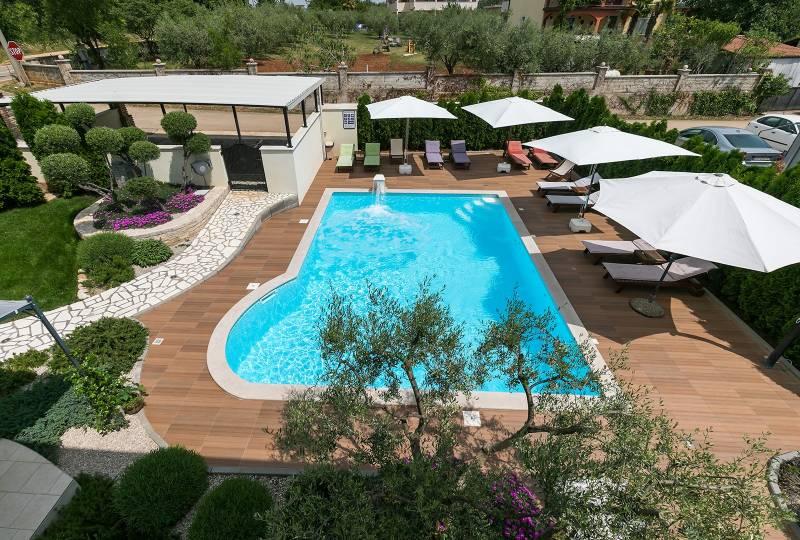 Villa Birikina Apartment Love